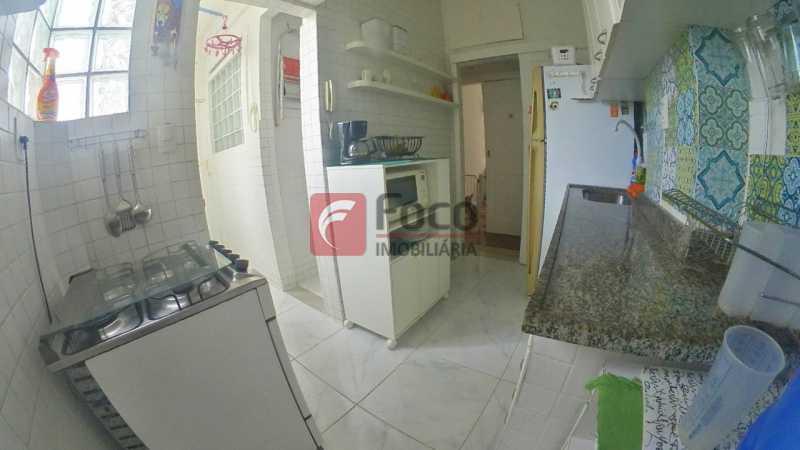 COZINHA - Apartamento À Venda - Flamengo - Rio de Janeiro - RJ - FLAP22458 - 15
