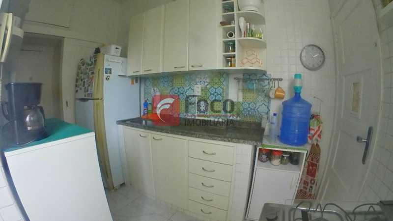 COZINHA - Apartamento À Venda - Flamengo - Rio de Janeiro - RJ - FLAP22458 - 14