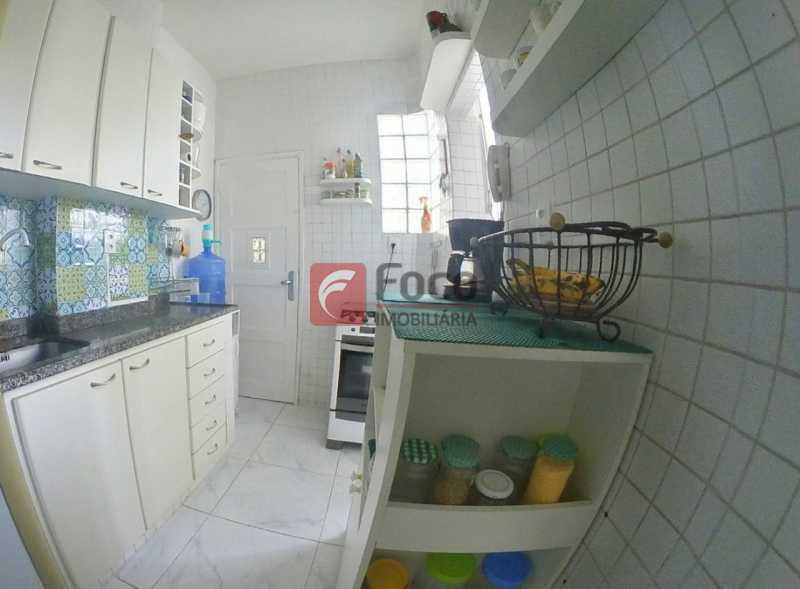 COZINHA - Apartamento À Venda - Flamengo - Rio de Janeiro - RJ - FLAP22458 - 13