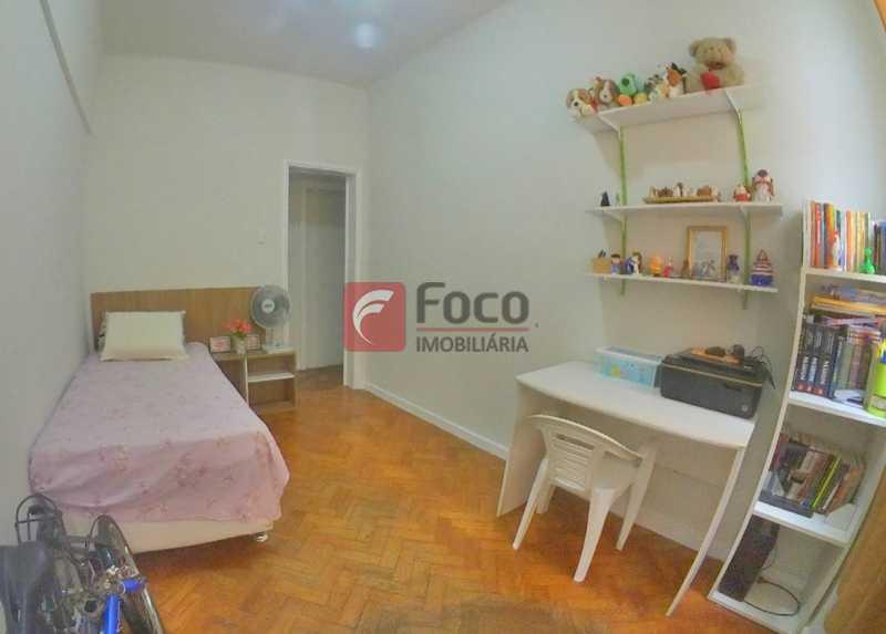 QUARTO 2 - Apartamento À Venda - Flamengo - Rio de Janeiro - RJ - FLAP22458 - 10