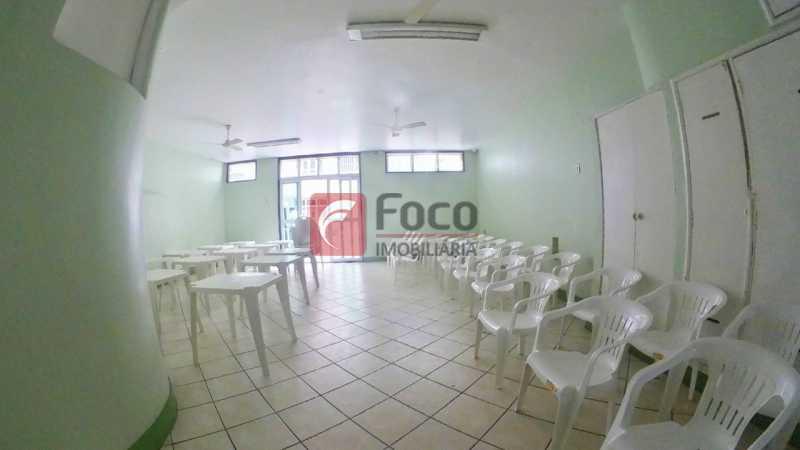 SALÃO DE FESTAS - Apartamento À Venda - Flamengo - Rio de Janeiro - RJ - FLAP22458 - 21