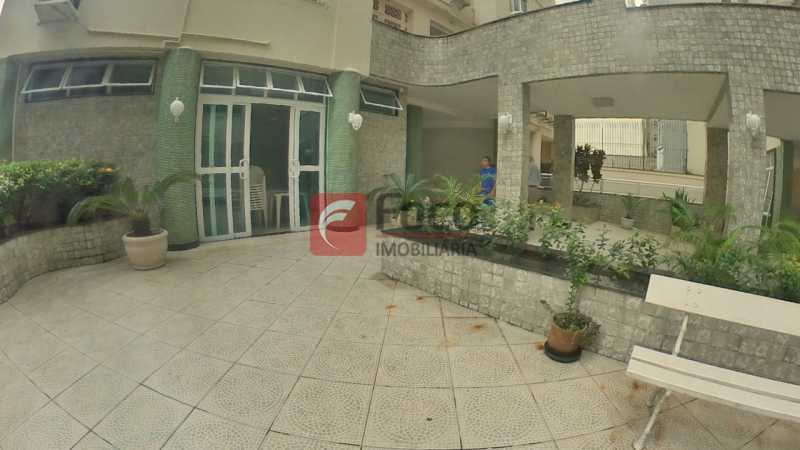 ÁREA COMUM - Apartamento À Venda - Flamengo - Rio de Janeiro - RJ - FLAP22458 - 24