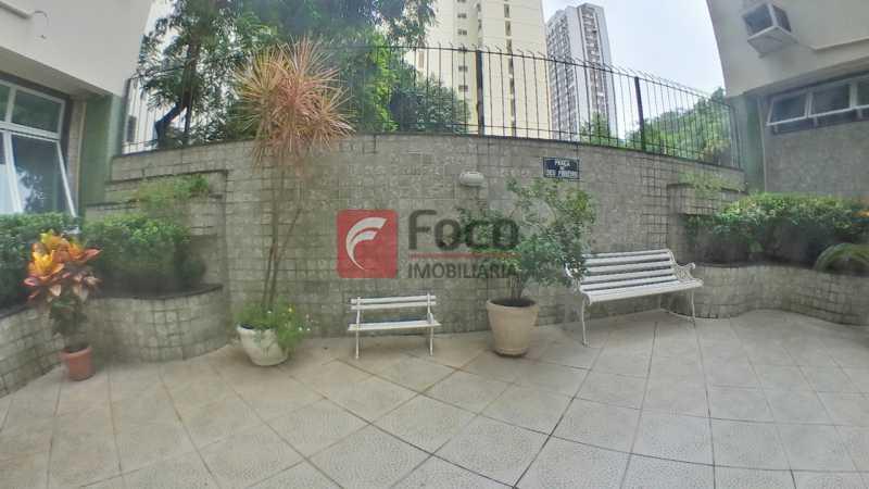 ÁREA COMUM - Apartamento À Venda - Flamengo - Rio de Janeiro - RJ - FLAP22458 - 22