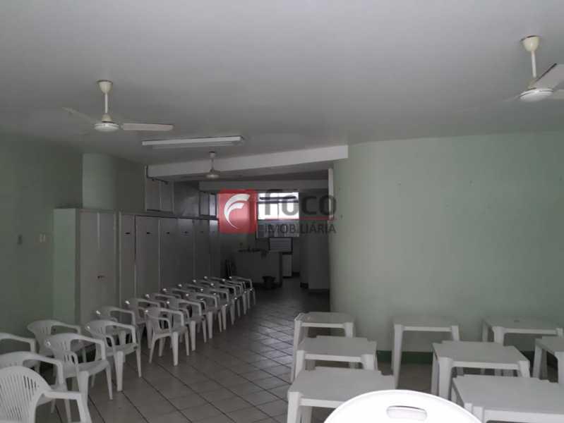 SALÃO DE FESTAS - Apartamento À Venda - Flamengo - Rio de Janeiro - RJ - FLAP22458 - 25