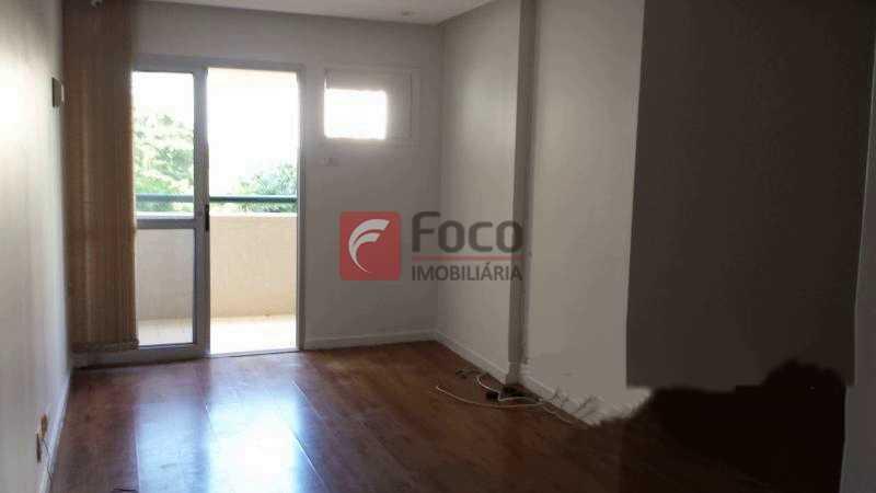 1 - Apartamento 2 quartos à venda Barra da Tijuca, Rio de Janeiro - R$ 790.000 - JBAP20943 - 1