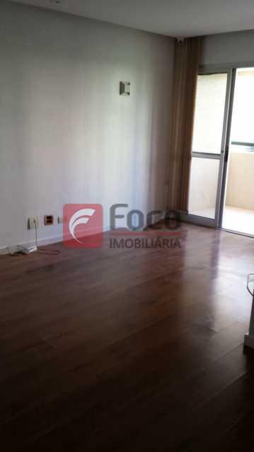 2 - Apartamento 2 quartos à venda Barra da Tijuca, Rio de Janeiro - R$ 790.000 - JBAP20943 - 5