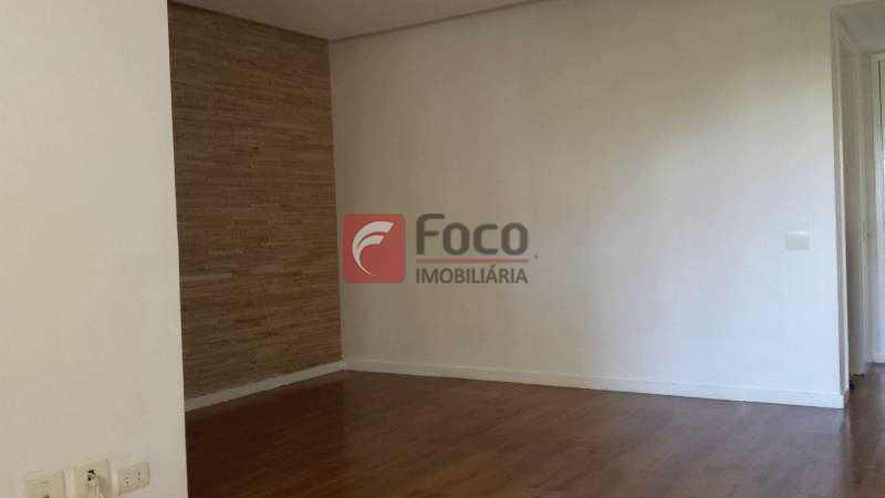 4 - Apartamento 2 quartos à venda Barra da Tijuca, Rio de Janeiro - R$ 790.000 - JBAP20943 - 4