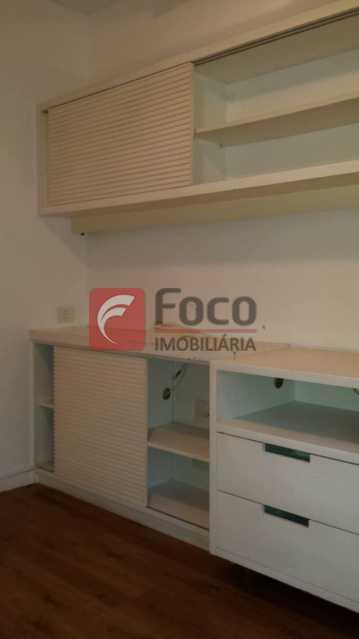 6 - Apartamento 2 quartos à venda Barra da Tijuca, Rio de Janeiro - R$ 790.000 - JBAP20943 - 8