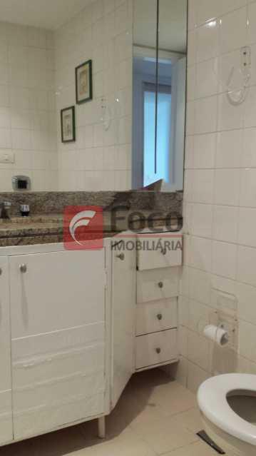 8 - Apartamento 2 quartos à venda Barra da Tijuca, Rio de Janeiro - R$ 790.000 - JBAP20943 - 10