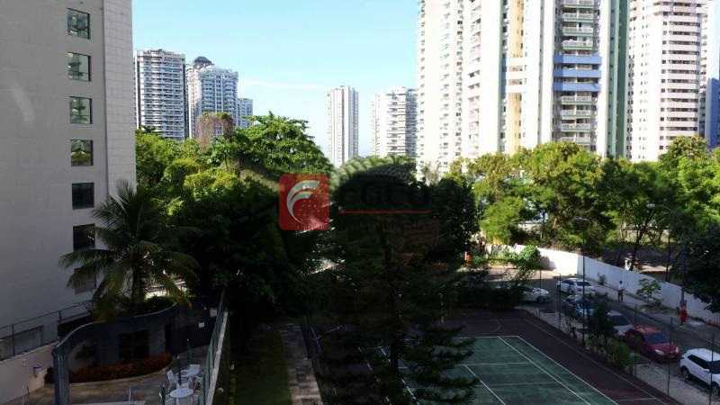 9 - Apartamento 2 quartos à venda Barra da Tijuca, Rio de Janeiro - R$ 790.000 - JBAP20943 - 11