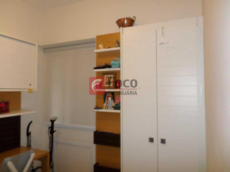QUARTO 3 - Apartamento à venda Rua Macedo Sobrinho,Humaitá, Rio de Janeiro - R$ 1.395.000 - FLAP32290 - 11