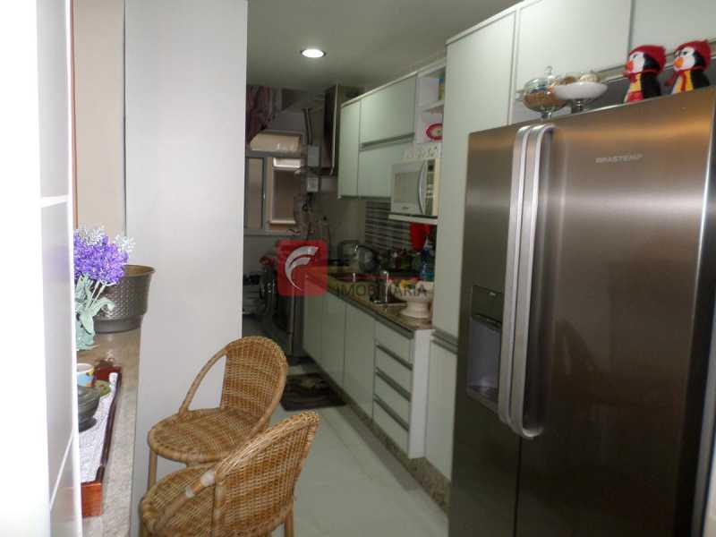 COZINHA - Apartamento à venda Rua Macedo Sobrinho,Humaitá, Rio de Janeiro - R$ 1.395.000 - FLAP32290 - 15