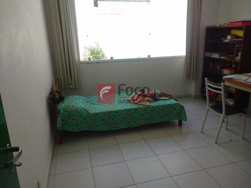 QUARTO  - Casa de Vila à venda Travessa Visconde de Morais,Botafogo, Rio de Janeiro - R$ 2.450.000 - FLCV50005 - 14