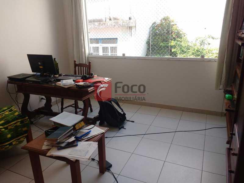 QUARTO  - Casa de Vila à venda Travessa Visconde de Morais,Botafogo, Rio de Janeiro - R$ 2.450.000 - FLCV50005 - 13