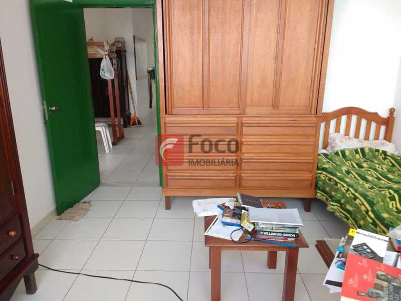 QUARTO  - Casa de Vila à venda Travessa Visconde de Morais,Botafogo, Rio de Janeiro - R$ 2.450.000 - FLCV50005 - 15