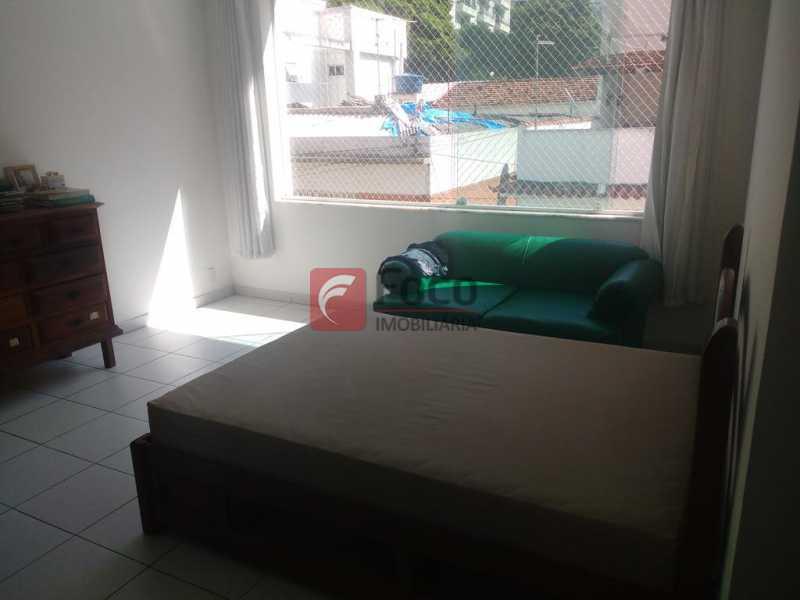 QUARTO SUÍTE - Casa de Vila à venda Travessa Visconde de Morais,Botafogo, Rio de Janeiro - R$ 2.450.000 - FLCV50005 - 11