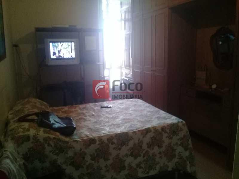 quarto 1 - Apartamento 2 quartos à venda Glória, Rio de Janeiro - R$ 550.000 - JBAP20946 - 8