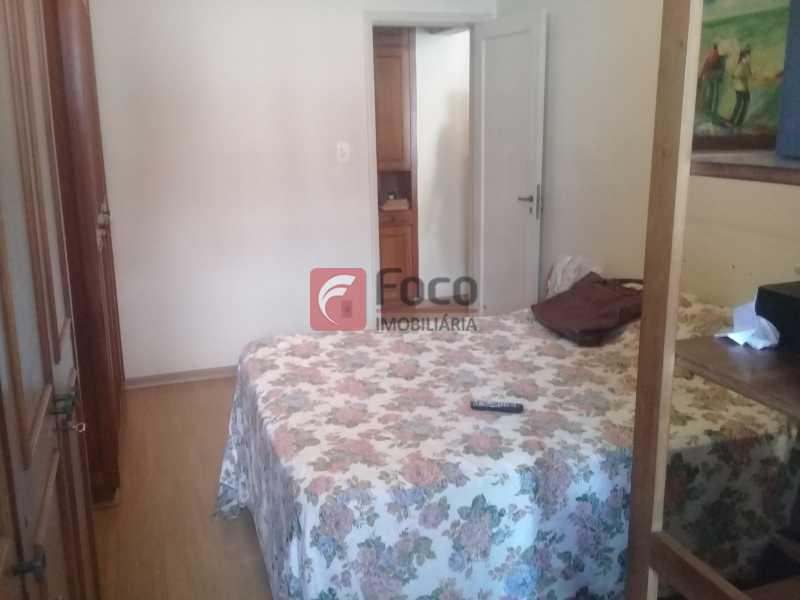 quarto 1 - Apartamento 2 quartos à venda Glória, Rio de Janeiro - R$ 550.000 - JBAP20946 - 10