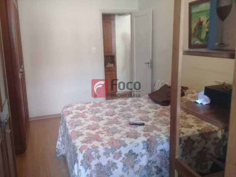 quarto 1 - Apartamento 2 quartos à venda Glória, Rio de Janeiro - R$ 550.000 - JBAP20946 - 7
