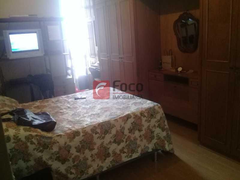 quarto 1 - Apartamento 2 quartos à venda Glória, Rio de Janeiro - R$ 550.000 - JBAP20946 - 12
