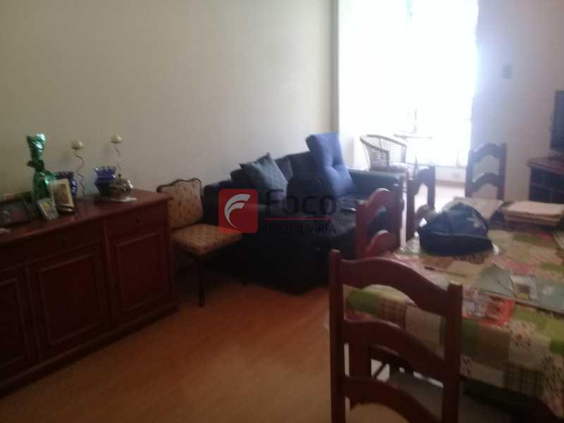 sala - Apartamento 2 quartos à venda Glória, Rio de Janeiro - R$ 550.000 - JBAP20946 - 22