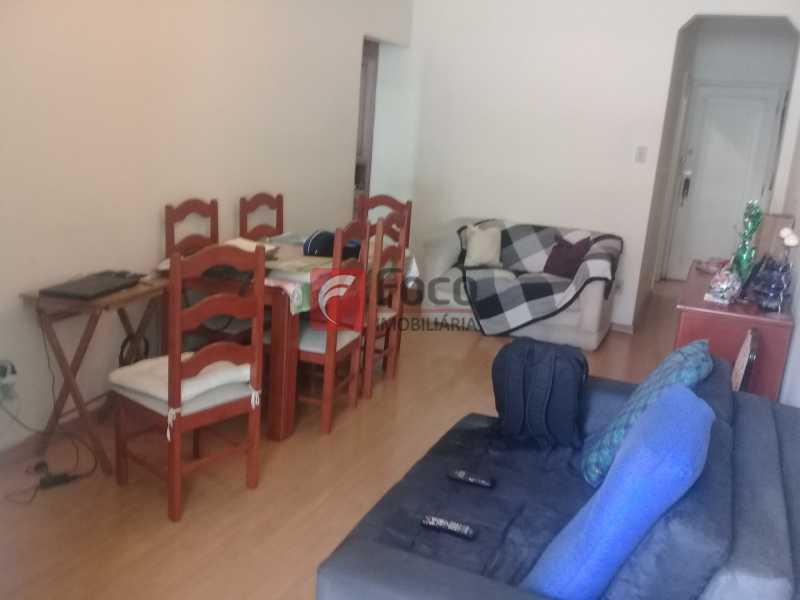 sala - Apartamento 2 quartos à venda Glória, Rio de Janeiro - R$ 550.000 - JBAP20946 - 3
