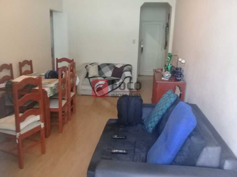 sala - Apartamento 2 quartos à venda Glória, Rio de Janeiro - R$ 550.000 - JBAP20946 - 5