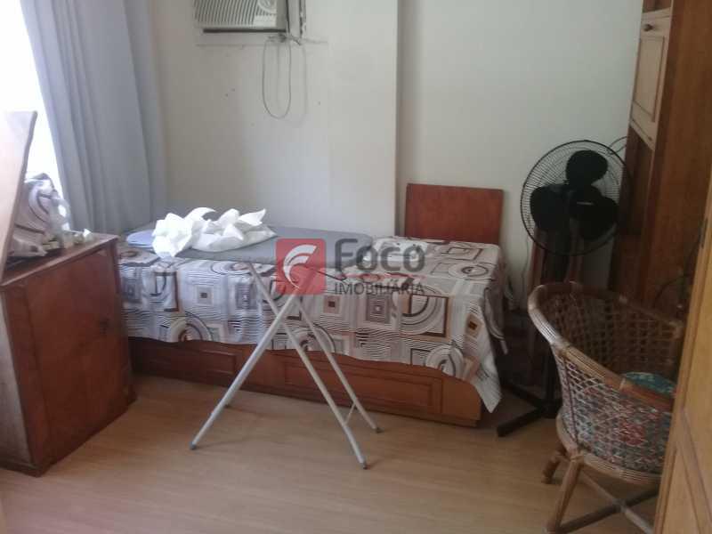 quarto 2 - Apartamento 2 quartos à venda Glória, Rio de Janeiro - R$ 550.000 - JBAP20946 - 16