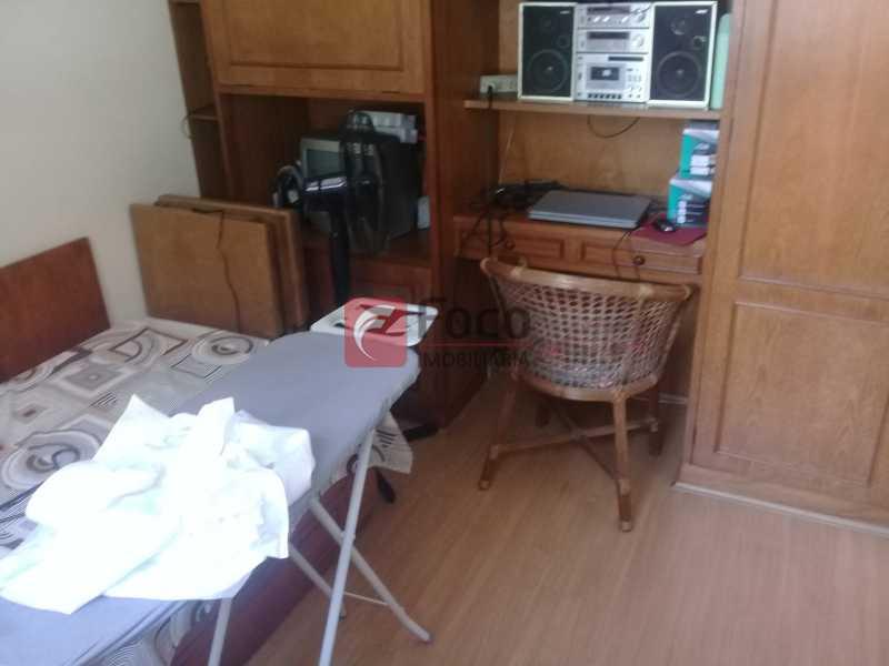 quarto 2 - Apartamento 2 quartos à venda Glória, Rio de Janeiro - R$ 550.000 - JBAP20946 - 17