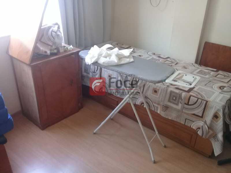 quarto 2 - Apartamento 2 quartos à venda Glória, Rio de Janeiro - R$ 550.000 - JBAP20946 - 23
