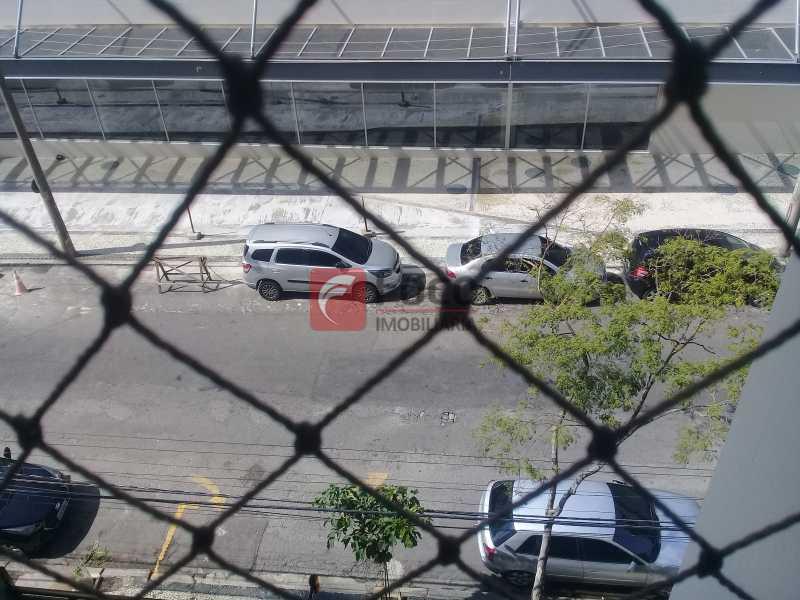 vista - Apartamento 2 quartos à venda Glória, Rio de Janeiro - R$ 550.000 - JBAP20946 - 21