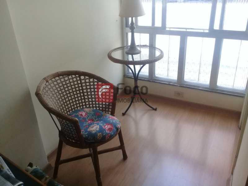 Jardim de inverno - Apartamento 2 quartos à venda Glória, Rio de Janeiro - R$ 550.000 - JBAP20946 - 4