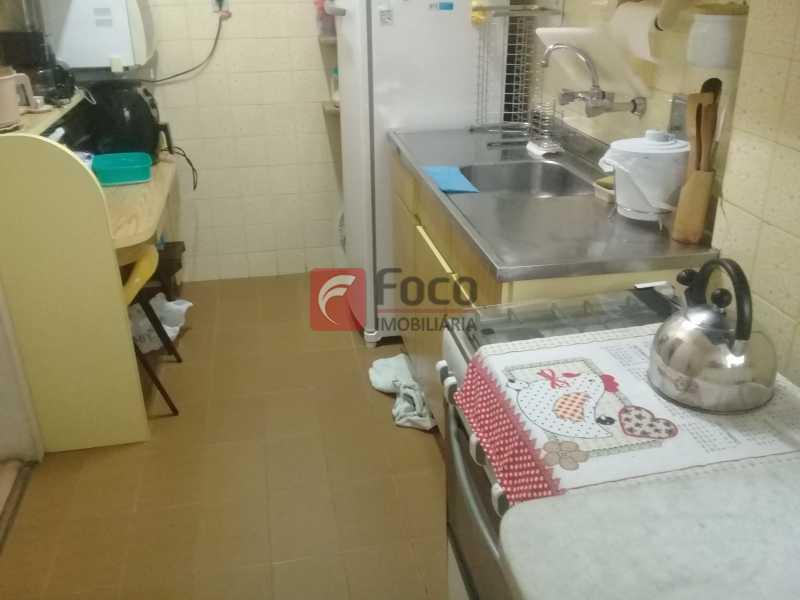 cozinha - Apartamento 2 quartos à venda Glória, Rio de Janeiro - R$ 550.000 - JBAP20946 - 19
