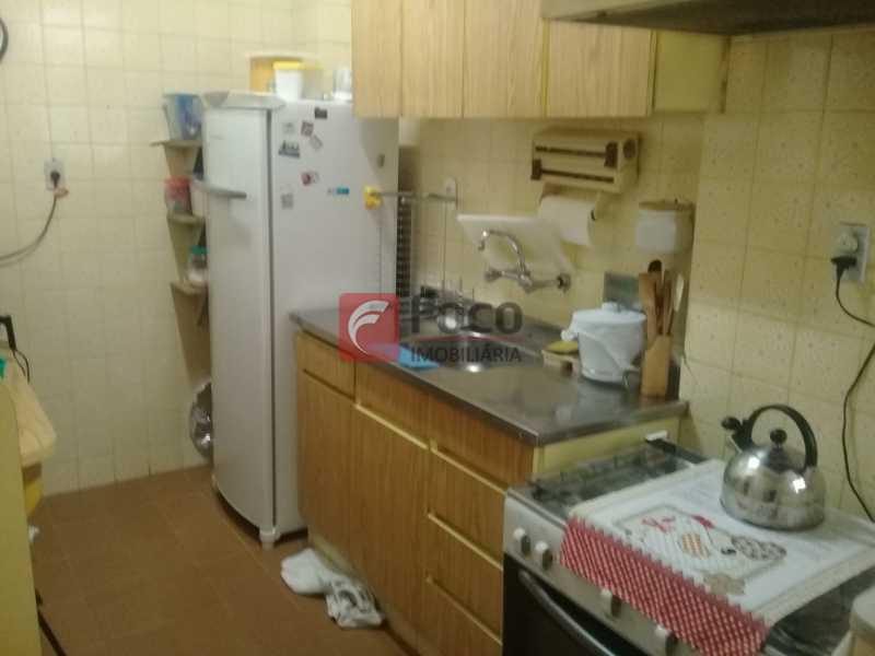 cozinha - Apartamento 2 quartos à venda Glória, Rio de Janeiro - R$ 550.000 - JBAP20946 - 25