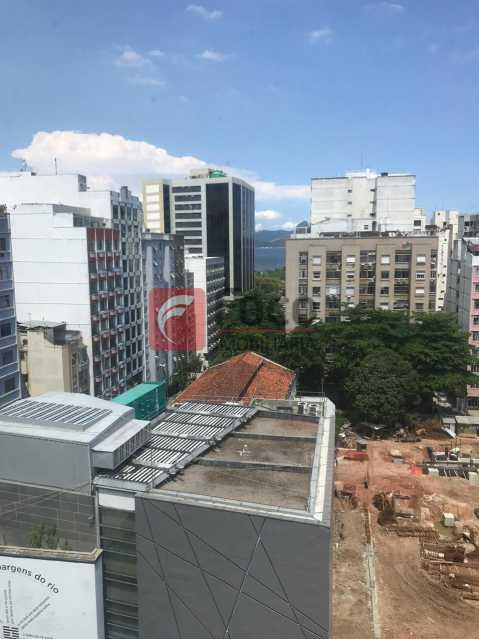 VISTA - Kitnet/Conjugado 20m² à venda Rua Dois de Dezembro,Flamengo, Rio de Janeiro - R$ 400.000 - FLKI00665 - 7