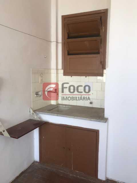 COZINHA KIT - Kitnet/Conjugado 20m² à venda Rua Dois de Dezembro,Flamengo, Rio de Janeiro - R$ 400.000 - FLKI00665 - 12