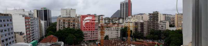 VISTA - Kitnet/Conjugado 20m² à venda Rua Dois de Dezembro,Flamengo, Rio de Janeiro - R$ 400.000 - FLKI00665 - 5