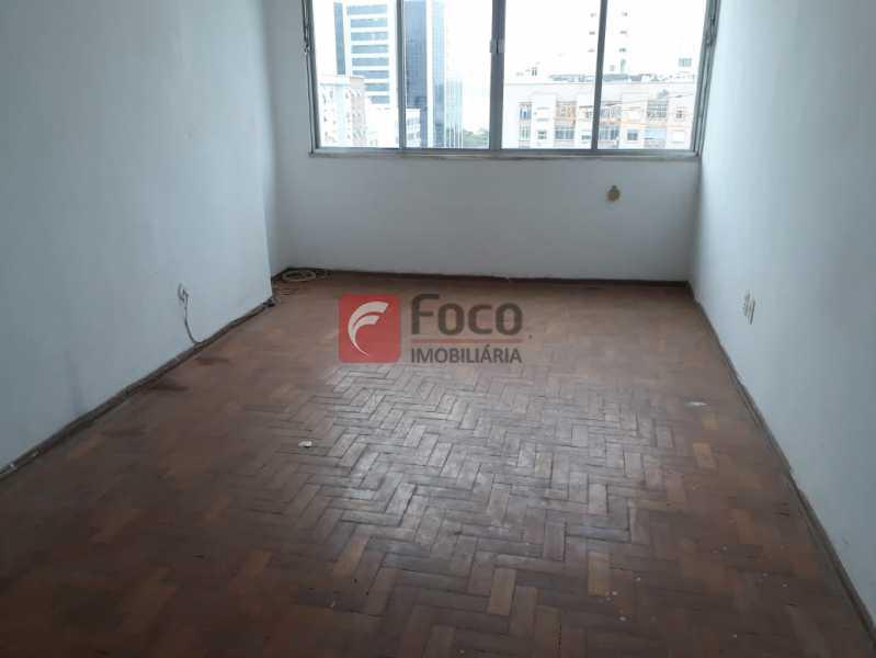SALA - Kitnet/Conjugado 20m² à venda Rua Dois de Dezembro,Flamengo, Rio de Janeiro - R$ 400.000 - FLKI00665 - 1