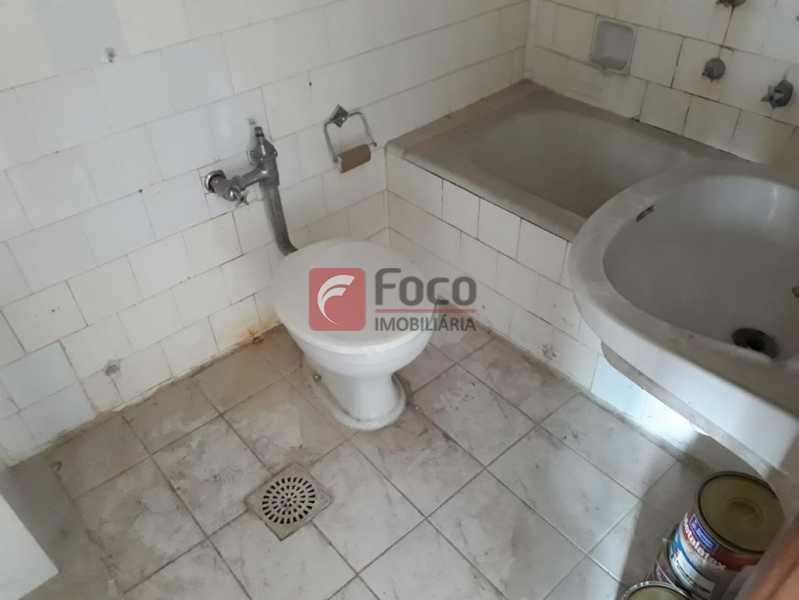 BANHEIRO - Kitnet/Conjugado 20m² à venda Rua Dois de Dezembro,Flamengo, Rio de Janeiro - R$ 400.000 - FLKI00665 - 8