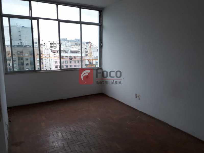 SALA - Kitnet/Conjugado 20m² à venda Rua Dois de Dezembro,Flamengo, Rio de Janeiro - R$ 400.000 - FLKI00665 - 3