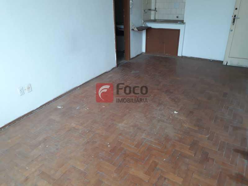 SALA - Kitnet/Conjugado 20m² à venda Rua Dois de Dezembro,Flamengo, Rio de Janeiro - R$ 400.000 - FLKI00665 - 4