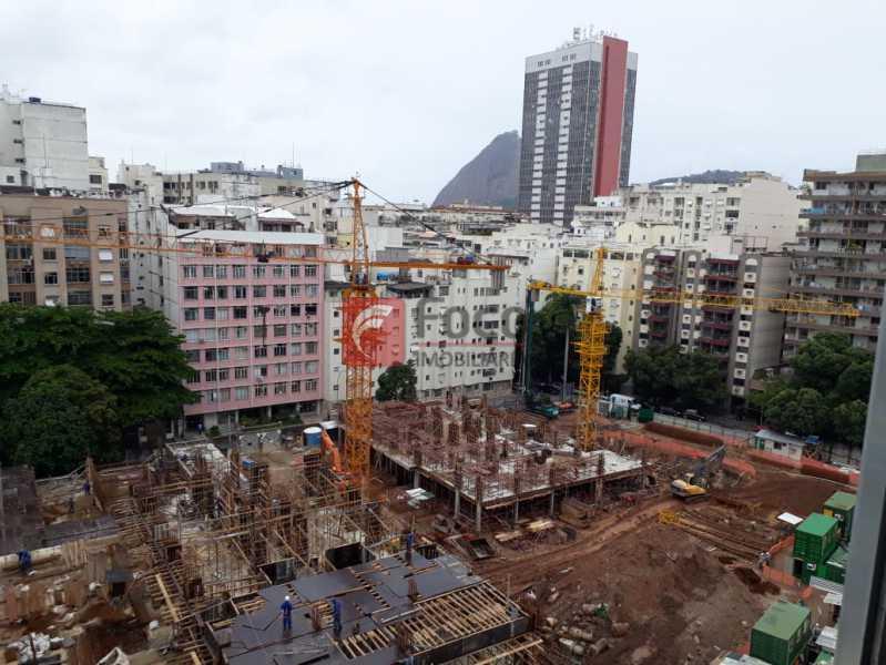VISTA - Kitnet/Conjugado 20m² à venda Rua Dois de Dezembro,Flamengo, Rio de Janeiro - R$ 400.000 - FLKI00665 - 16