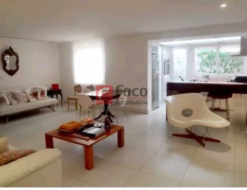 SALA - Apartamento à venda Avenida Borges de Medeiros,Leblon, Rio de Janeiro - R$ 1.630.000 - FLAP22472 - 1