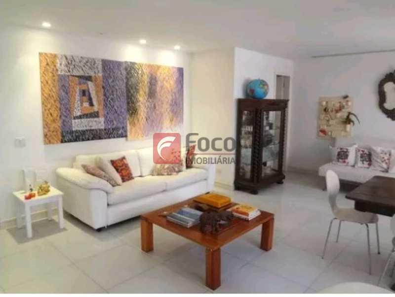 SALA - Apartamento à venda Avenida Borges de Medeiros,Leblon, Rio de Janeiro - R$ 1.630.000 - FLAP22472 - 5