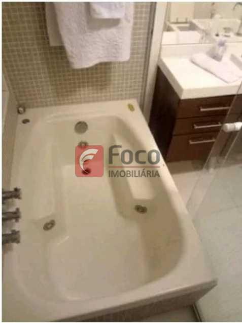 BANHEIRO SUÍTE - Apartamento à venda Avenida Borges de Medeiros,Leblon, Rio de Janeiro - R$ 1.630.000 - FLAP22472 - 12