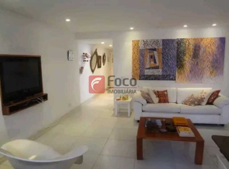 SALA - Apartamento à venda Avenida Borges de Medeiros,Leblon, Rio de Janeiro - R$ 1.630.000 - FLAP22472 - 9