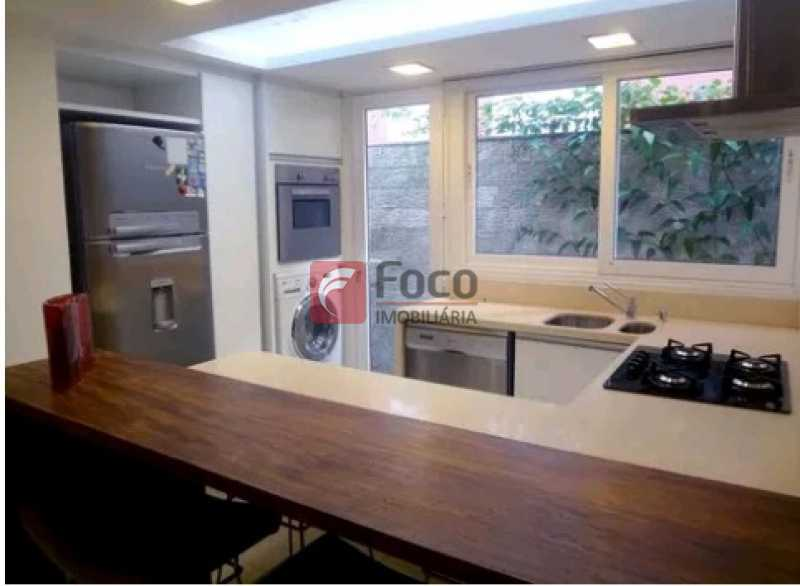 COZINHA - Apartamento à venda Avenida Borges de Medeiros,Leblon, Rio de Janeiro - R$ 1.630.000 - FLAP22472 - 17