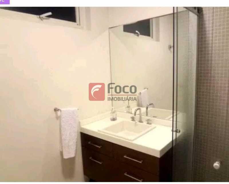 BANHEIRO SUÍTE - Apartamento à venda Avenida Borges de Medeiros,Leblon, Rio de Janeiro - R$ 1.630.000 - FLAP22472 - 13