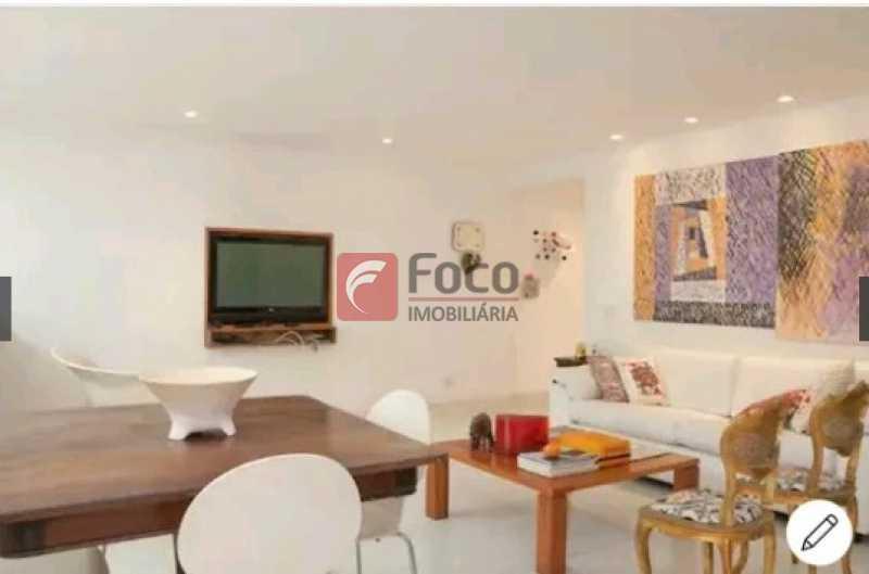 SALA - Apartamento à venda Avenida Borges de Medeiros,Leblon, Rio de Janeiro - R$ 1.630.000 - FLAP22472 - 8