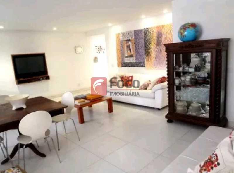 SALA - Apartamento à venda Avenida Borges de Medeiros,Leblon, Rio de Janeiro - R$ 1.630.000 - FLAP22472 - 6